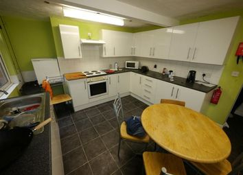 Thumbnail 5 bedroom property to rent in Headingley Mount, Headingley, Leeds