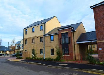 Thumbnail 2 bed flat for sale in 7 Holbrook Grove, Biggleswade