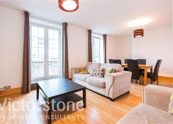 Thumbnail 3 bed flat to rent in George's Road, Islington, London