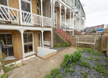 Thumbnail 1 bed flat for sale in Minnis Road, Birchington