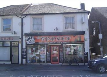 Thumbnail Retail premises for sale in 253, Battle Road, St Leonards, East Sussex