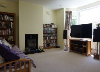 Thumbnail 3 bedroom semi-detached house for sale in Oak Hill, Woodbridge
