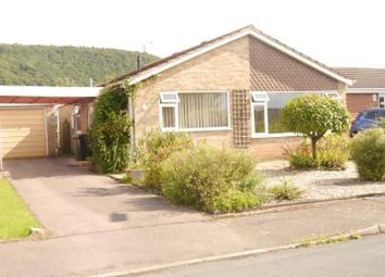 Thumbnail 2 bed detached bungalow for sale in Danum Road, Ross-On-Wye