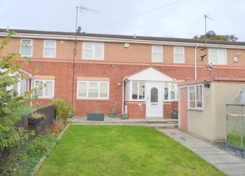 Thumbnail 3 bed terraced house to rent in Molyneux Close, Upton, Wirral
