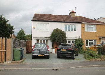 Thumbnail 2 bed flat to rent in Mead Close, Harrow