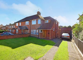 Thumbnail 3 bed semi-detached house for sale in Valley Road, St. Pauls Cray, Orpington