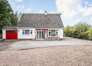 Thumbnail Detached house for sale in Conon Bridge, Dingwall, Highland