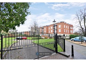 Thumbnail 2 bed flat to rent in Manor House Garden, London