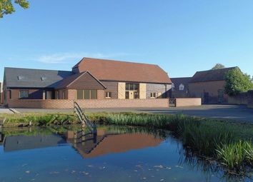 Thumbnail 5 bedroom barn conversion for sale in Buckham Hill, Isfield, East Sussex