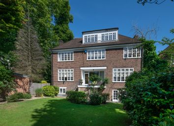 Thumbnail 7 bed detached house for sale in Platts Lane, London