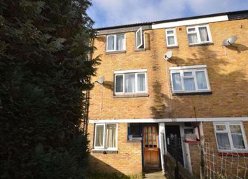 4 bed town house for sale in Whinchat Road, Thamesmead West SE28