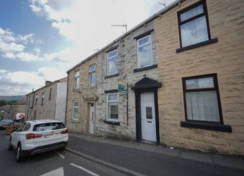 Thumbnail 3 bed terraced house for sale in Carter Street, Accrington