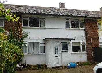 Thumbnail 2 bed maisonette to rent in Southbourne Gardens, Ruislip