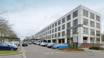 Thumbnail Office to let in Silbury Court West, Small Suites, 358 Silbury Boulevard, Central Milton Keynes, Buckinghamshire