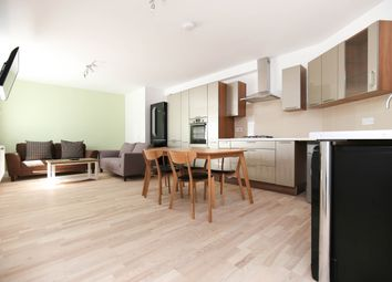 Thumbnail 5 bed flat to rent in St James Street, City Centre, Newcastle Upon Tyne
