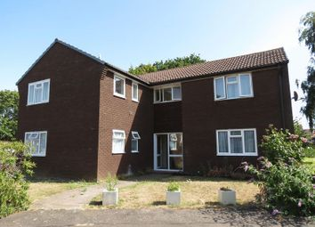 Thumbnail 1 bed flat for sale in Comet Way, Mudeford, Christchurch