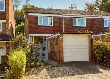 Thumbnail 3 bed end terrace house for sale in Little Mallett, Langton Green, Tunbridge Wells