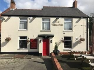 Thumbnail Pub/bar for sale in Welcome Tavern, 45 Waldron Street, Bishop Auckland, Co Durham