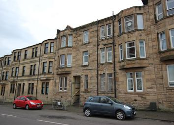 Thumbnail 1 bedroom flat to rent in Alice Street, Paisley, Renfrewshire