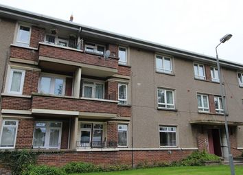 Thumbnail 3 bedroom flat for sale in 51 Portal Road, Grangemouth