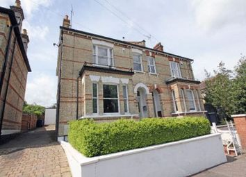 Thumbnail 4 bed semi-detached house to rent in Woodville Road, Barnet