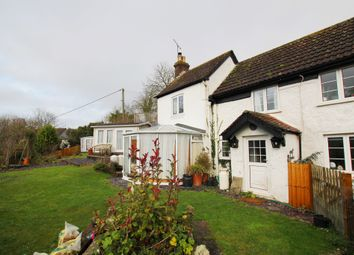 Thumbnail 2 bed semi-detached house for sale in Tower Hill, Iwerne Minster, Blandford Forum