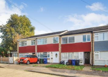 Thumbnail 3 bed terraced house to rent in Hollowfield Avenue, Grays