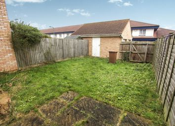 Thumbnail 4 bed semi-detached house for sale in East Of England Way, Orton Northgate, Peterborough