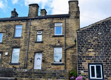 Thumbnail 2 bedroom end terrace house for sale in White Lane Top, Bradford