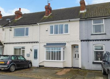Thumbnail 2 bed cottage for sale in Everingtons Lane, Skegness, Lincs