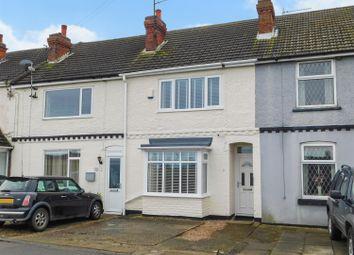 Thumbnail 2 bed cottage for sale in Everingtons Lane, Skegness, Lincs