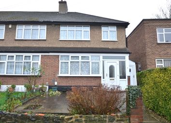 Thumbnail 3 bed end terrace house to rent in Marlow Close, Anerley
