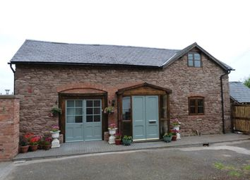 Thumbnail 2 bed cottage to rent in Alberbury, Shrewsbury