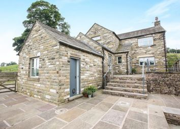 Thumbnail Property for sale in Sparrow Greave Farm, Winkle, Macclesfield, Cheshire