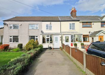Thumbnail 2 bed cottage for sale in Farnworth Road, Penketh, Warrington