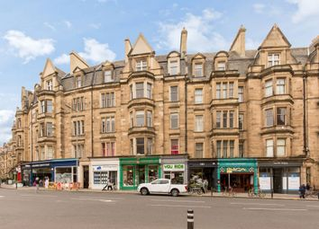 Thumbnail 4 bed flat for sale in 173 4F1, Bruntsfield Place, Edinburgh