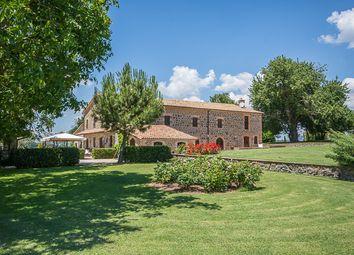 Thumbnail 11 bed country house for sale in Casale Il Verde Prato, San Lorenzo Nuovo, Viterbo, Lazio, Italy
