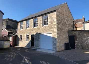 Thumbnail 2 bedroom semi-detached house to rent in Regal Road, Shepton Mallet