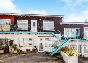 Thumbnail 2 bedroom flat for sale in Second Drive, Teignmouth, Devon