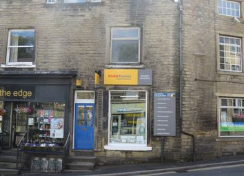 Retail premises for sale in Huddersfield Road, Holmfirth HD9