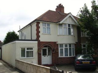 Thumbnail 2 bedroom shared accommodation to rent in London Road, Headington Oxford
