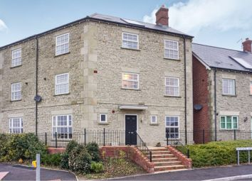Thumbnail 5 bed semi-detached house for sale in Greenacre Way, Shaftesbury