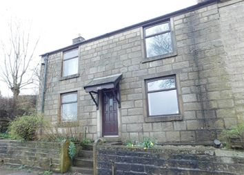 Thumbnail 2 bed cottage to rent in Whalley Road, Ramsbottom, Bury