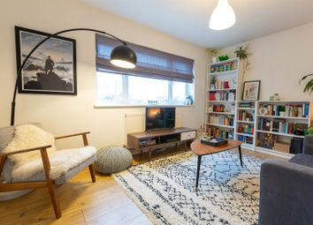 Thumbnail 1 bed flat for sale in Lascelles Close, London