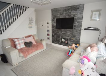 Thumbnail 2 bed mews house for sale in Princewood Drive, Barrow-In-Furness
