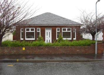 Thumbnail 2 bed detached house to rent in Highfield Avenue, Prestwick