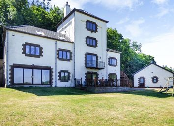 4 bed detached house for sale in Tan Y Fron Road, Abergele, Conwy LL22