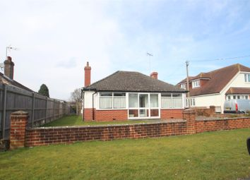 Thumbnail 2 bedroom detached bungalow for sale in Hollybush Road, Crawley