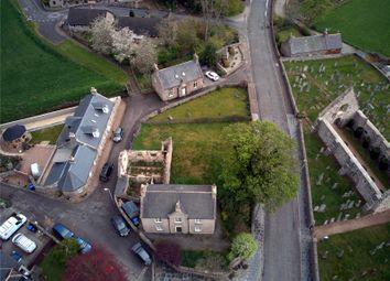 Land for sale in North Deeside Road, Kincardine O'neil, Aboyne, Aberdeenshire AB34