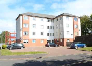 2 bed flat for sale in George Court, Irvine KA12